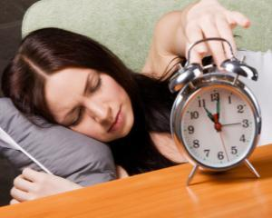 Si somnul de opt ore devine istorie