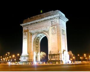 Arcul de Triumf, deschis vizitatorilor