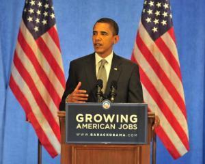 De unde provine averea lui Barack Obama