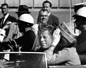 Stephen King scrie o carte despre asasinarea presedintelui J.F.K. Kennedy