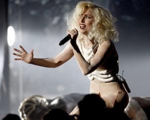 Lady GaGa: Albumul