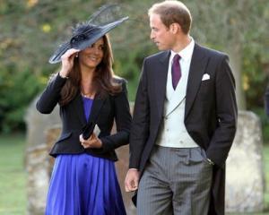 Nunta regala cu nuante caritabile. Printul William si Kate Middleton vor dona banii de la nunta