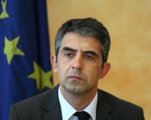 Rosen Plevneliev: Bulgaria indeplineste toate criteriile pentru aderarea la Schengen