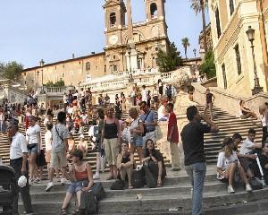 ANAT ne informeaza ca peste 10 milioane de romani au calatorit in strainatate in anul 2012