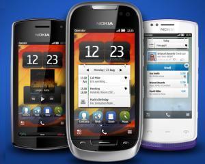 Utilizatorii de telefoane Nokia cu Symbian vor avea acces gratuit la aplicatii Microsoft