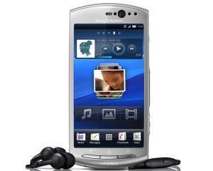Sony Ericsson anunta un nou telefon, Xperia neo V, si anunta Gingerbread pentru toata gama Xperia lansata in 2011