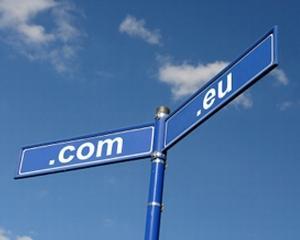 """EURid: Numarul domeniilor """".eu"""" s-a dublat in ultimii cinci ani"""