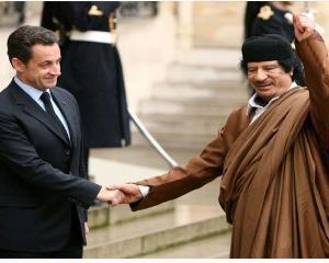 Finantarea campaniei lui Sarkozy, inca un mister