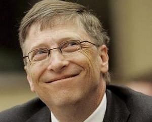 Bill Gates considera Skype o achizitie extraordinara