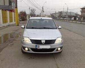 BCR merge cu Dacia