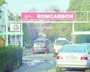 Intreprinderea Romcarbon Buzau se modernizeaza