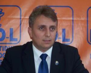 Lucian Bode ar putea fi ministrul economiei