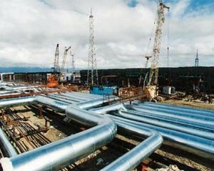 Importurile de gaze de la rusi au ajuns la 43%. Factura pentru Gazprom s-a majorat cu 85%