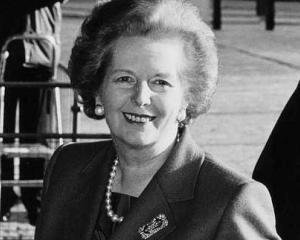 O noua gafa: Hasotti a declarat ca Thatcher si Merkel nu sunt modele de urmat