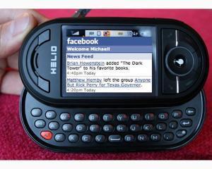 Tinerii romani iubesc aplicatiile mobile Facebook, YouTube si Yahoo!Messenger