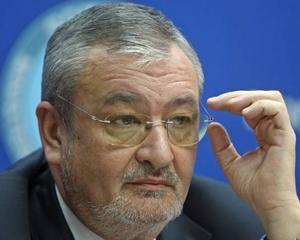 Sebastian Vladescu: Romania se afla la adapost de o noua criza financiara, dar acesta este fragil
