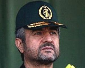 Oficial: Iranul este implicat in conflictele din Siria