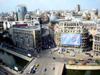 CGMB a dat unda verde amplasarii de reclame pe teritoriul Bucurestiului