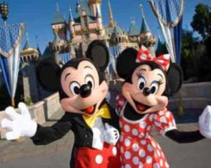 Secretele din Disneyland de California