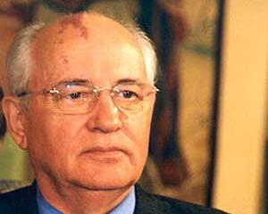 Gorbaciov, decorat cu cea mai inalta distinctie acordata de Rusia