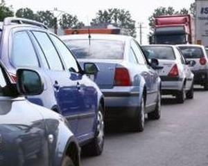 Romanii se vor grabi sa-si vanda masinile in 2012