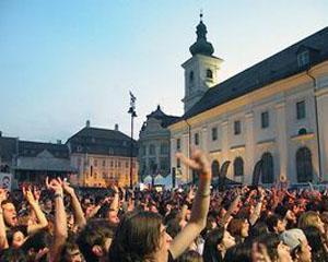 Vacanta si rock prin Festivalul  ARTMania