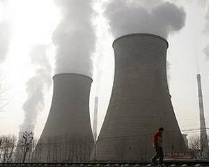 Romania, dependenta de carbune pentru productia de electricitate