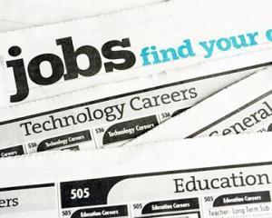 Cauti un loc de munca ca economist? Incearca la BNR