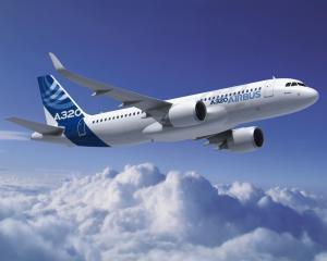 Paris Air Show: Airbus a primit o comanda record de 200 de avioane de la un singur client