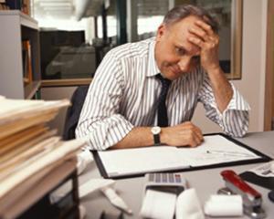 Pierderile companiilor americane aduse de angajatii care sufera de tulburari psihice