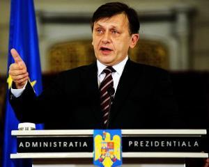Crin Antonescu cere raspunsuri urgente