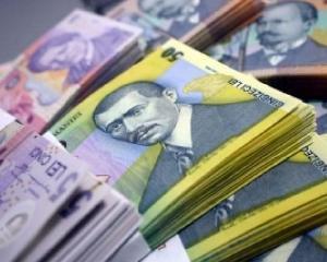 Ministerul Finantelor imprumuta 1,5 miliarde lei de la banci