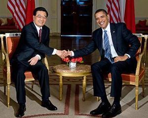 China: Militarismul american risca sa pericliteze pacea globala