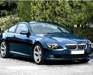 BMW Seria 5 si Seria 6 au probleme cu cablul de la baterie