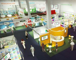 Romtelecom si Cosmote vor fi parteneri principali ai evenimentului Internet & Mobile World