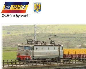 Cat costa CFR Marfa: Minimum 180 milioane euro