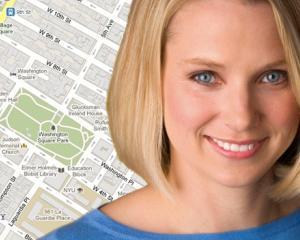 Serviciul Google Maps este folosit de 150 de milioane de oameni