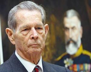 Mihai I al Romaniei, printre cei mai populari regi in somaj