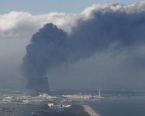 UPDATE JAPONIA: O noua explozie la centrala nucleara Fukushima
