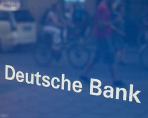 Pierderi record pentru cea mai mare banca europeana
