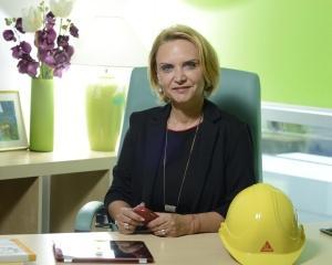 O noua crestere a afacerilor SIKA Romania: Plus 10% in 2012