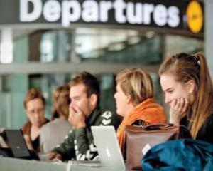 STUDIU: Ce isi doresc calatorii in aeroporturi