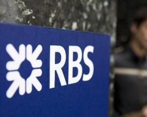 Royal Bank of Scotland organizeaza un pitch pentru contul sau de publicitate de 50 milioane lire sterline