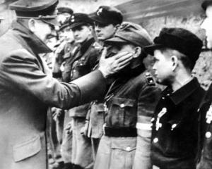 Document secret din cel de-al Doilea Razboi Mondial: Adolf Hitler a suferit de un