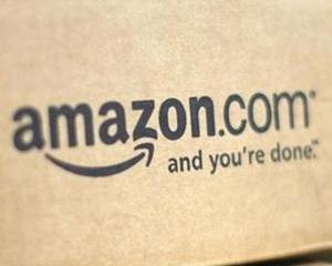 Profitul Amazon a intrecut asteptarile economistilor de pe Wall Street