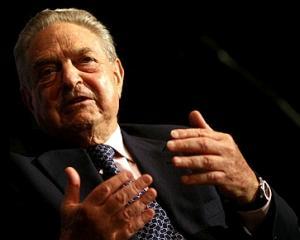 Momentul 1988: Soros n-a reusit sa iasa basma curata in urma acuzatiilor de folosire neloiala a informatiilor interne