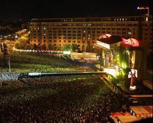 Faci Revelionul in Bucuresti si te simti ca in orice mare capitala europeana