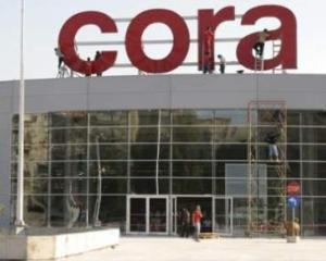 Cora, investitie de 22 de milioane de euro in hipermarketul din Drobeta Turnu-Severin