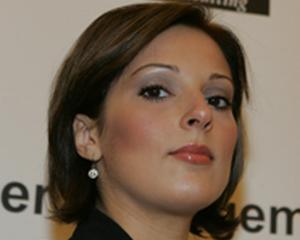 Madalina Balan si HR-ul romanesc la sfarsit de an 2011