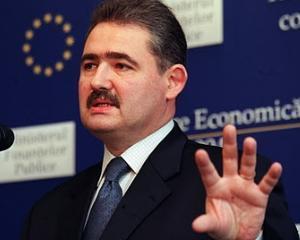 Mihai Tanasescu, propus in functia de vicepresedinte al Bancii Europene pentru Investitii